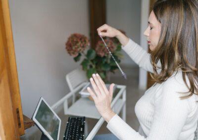 Revisión Energética Express Online con Ester Serra Moya